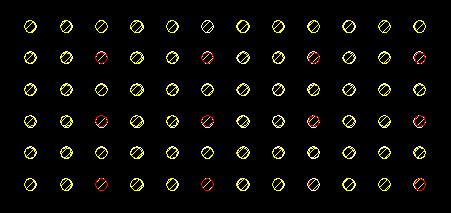 cncKad Special Tools Cluster