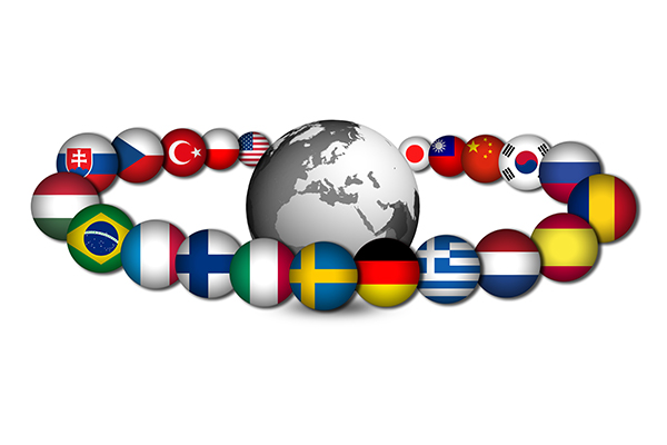 Metalix software comes in many languages