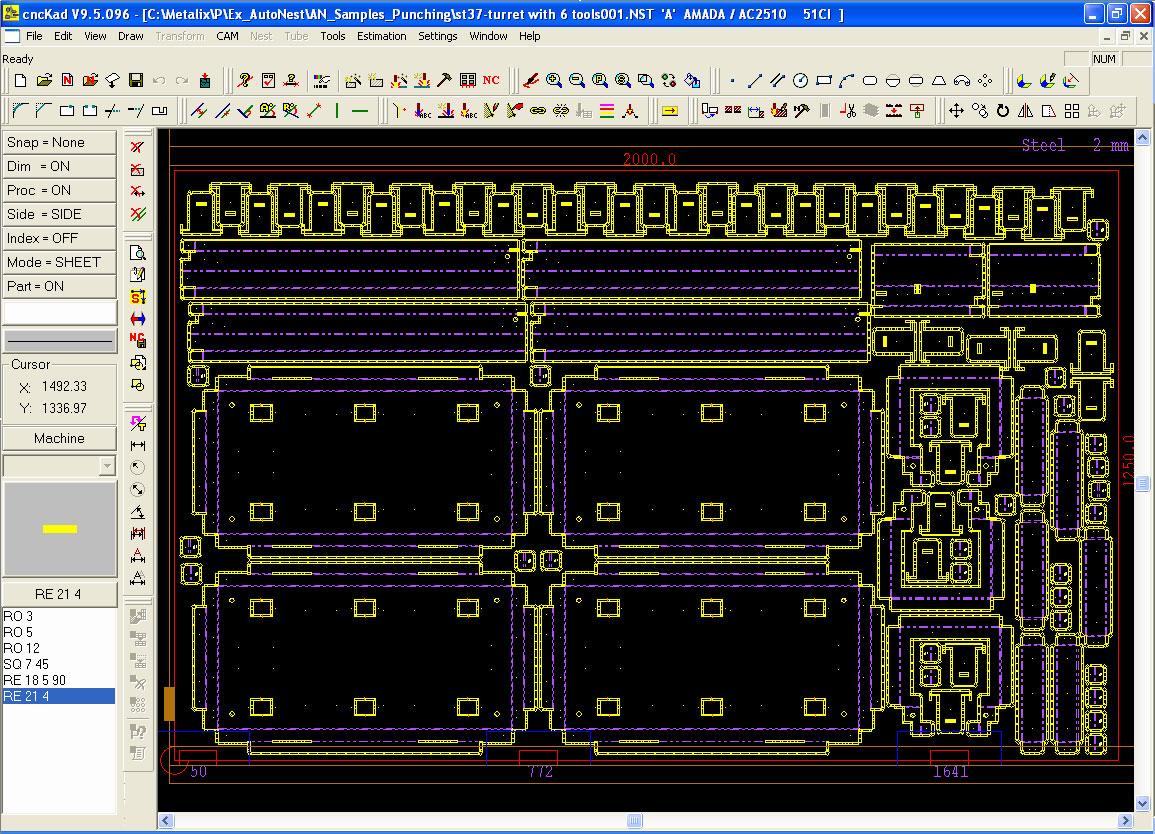 Autodesk Metalix 4