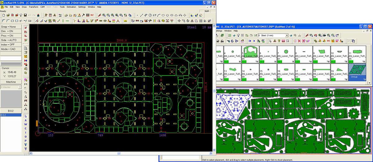 Autodesk Metalix 5